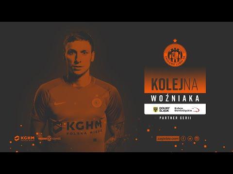Konferencja prasowa po meczu KGHM Zagłębie Lubin - Lech Poznań   LIVE from YouTube · Duration:  16 minutes 11 seconds