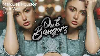 Marques Houston - Do It Well (RnBass Music)