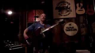 Bud Summers Live in New Orleans- Aldeberan at Neutral Ground
