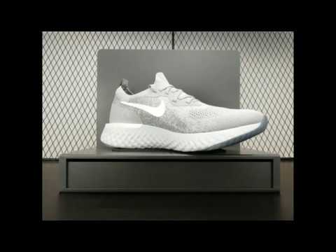 release date 6684c f10f8 Review Nike Epic React flyknit dhgate