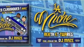 "LA NICHE ""BONJOUR"" ICE CUBE - HELLO FRENCH REMIX"