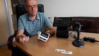 2018 ПОС-Технолоджи 50! - фискальное оборудование - обзор категории