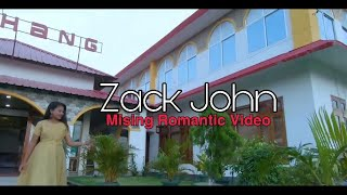 Zack & John || Dinesh Kaman ||   New Romantic Mising Video  || Coming Soon