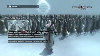 Assasins Creed #1 - Intro / Tutorial Mission [PC XBOX360 PS3 | 2007 / 2008 | Full HD]