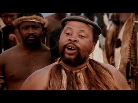 06 Shaka Zulu