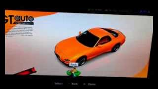 how to hack gt5 using bruteforce hxd and gt5 editor v1 5