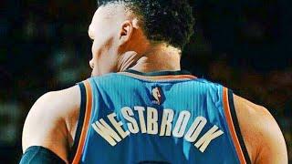 【NBA】破壊力抜群のポイントガード!ラッセル・ウェストブルック