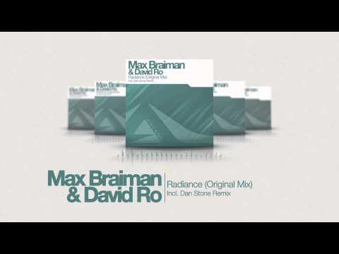 Max Braiman & David Ro - Radiance (Original Mix) [Arcana]