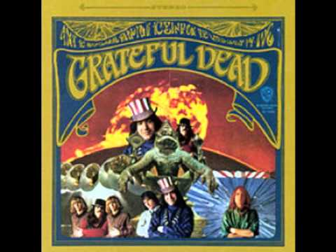 Grateful Dead Beat It On Down The Line  1967 mp3