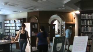 WPCL Flash Mob Summer 2012 Rehearsal 2 thumbnail
