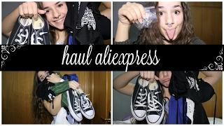 Haul AliExpress | Ducky