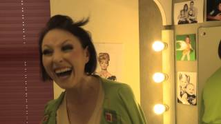 Emma Barton, star of One Man, Two Guvnors