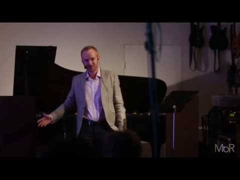 [Music of Reality] - Physicist Matthew Kleban: Lecture on Cosmic Bubble Collisions