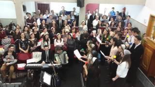 Corul Betel Botosani - Iehova Elohim