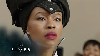 Lindiwe is found not guilty – The River | 1 Magic