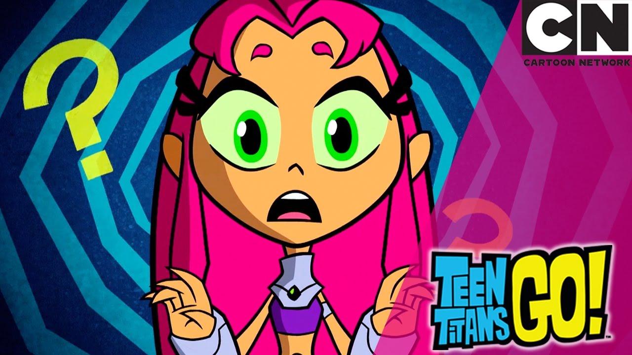 Teen Titans Go! | Woo Doo | Cartoon Network