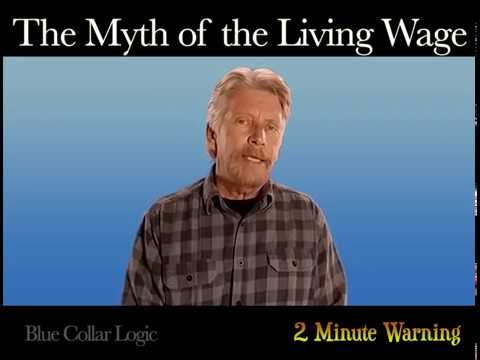 Myth Of The Living Wage
