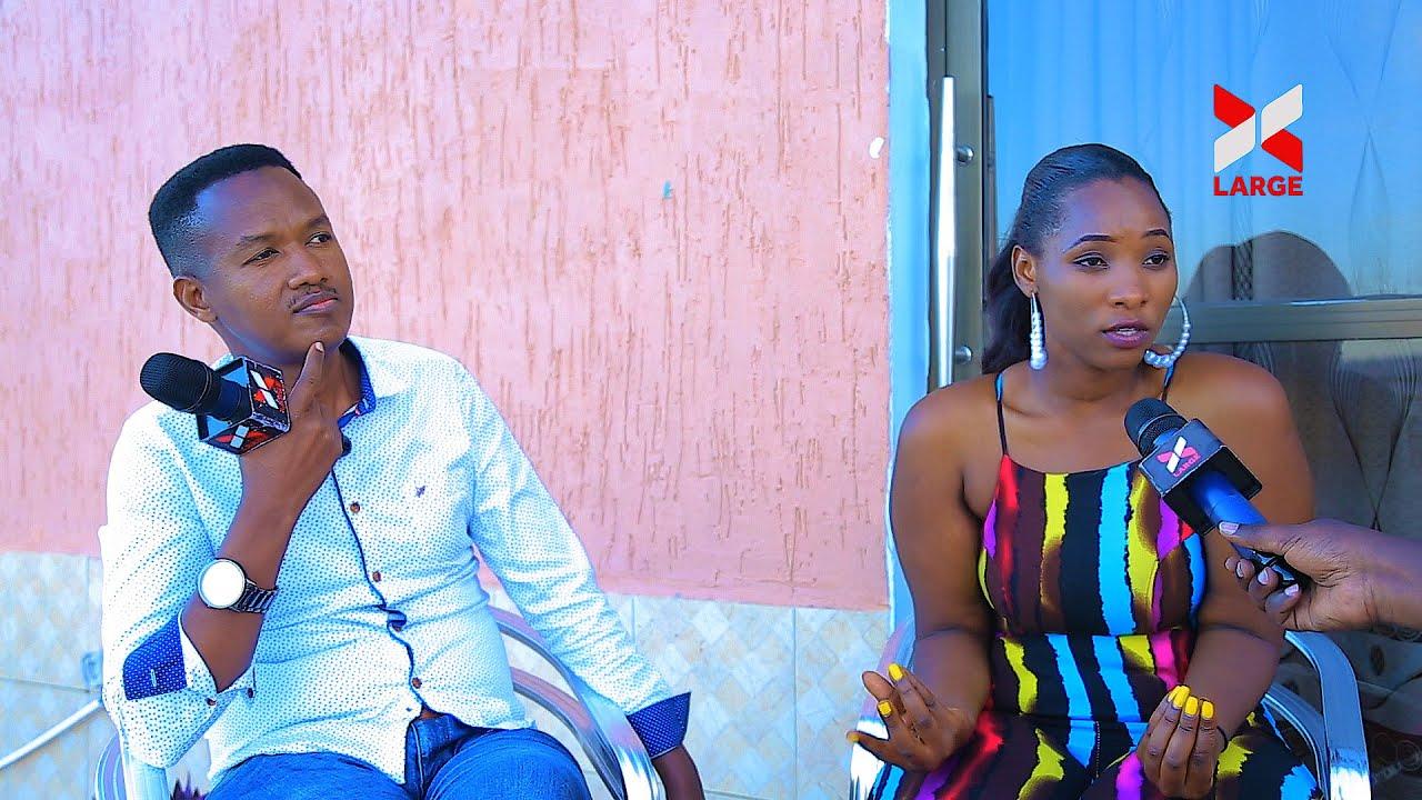 Download Confiance watereye ivi NDOLI amukoreye ibitabaho ku karubanda/Wanciye amazi habona uransuzuguza