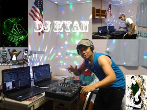 NONSTOP MIX VOL 15 MIX BY DJ RYAN SELERIO{NEW   80'S TEKNO COLLECTION}