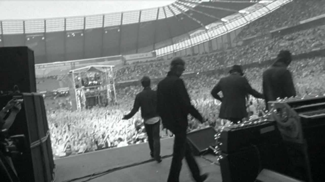 Oasis - Let There Be Love (Official Video) HD