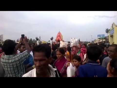 Puri Ratha Yatra 2016, Odisha, Watch Online Car Festival, Lord Jagganath,  Video