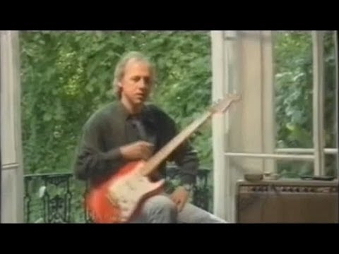 Mark Knopfler - Curves, Contours and Body Horns - The TV Documentary