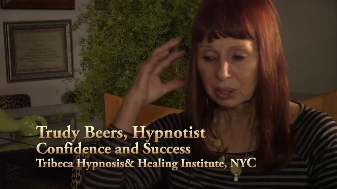 Hypnosis Boosts Confidence | Tribeca Hypnosis & Healing