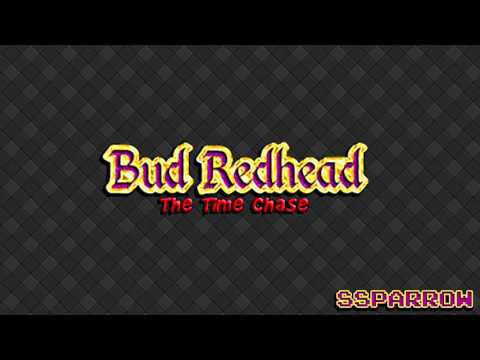 Bud Redhead - The Time Chase OST Music