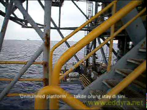A visit to offshore part02