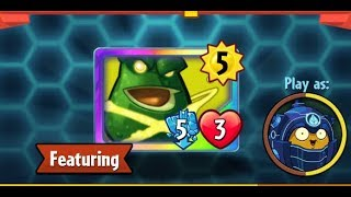 Twisted Rules !!! Daily Event 15 th Feb 2019 Plants vs Zombies Heroes Day 4