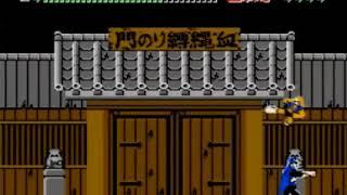 2017/11/10金にニコ生でプレイしたディスクシステム用キン肉マン キン肉...