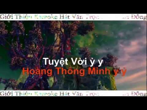 Hat Van Karaoke 2012 - 5DVD - Hoàng 10.flv