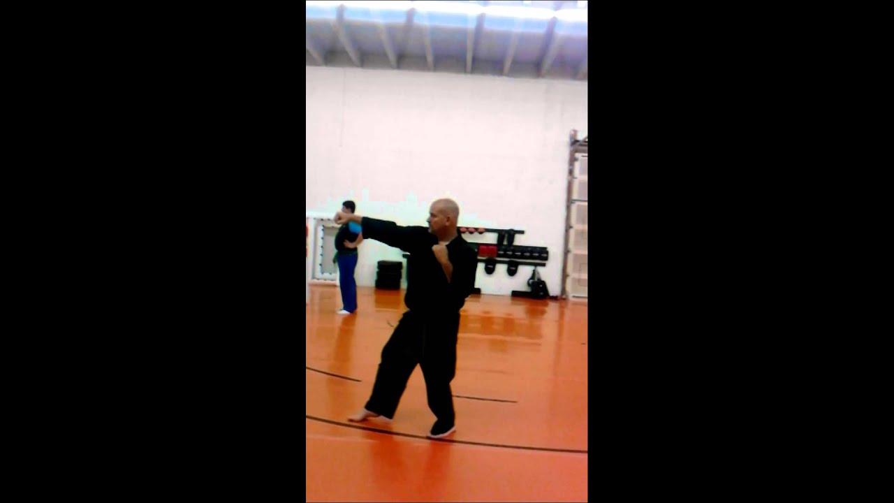 Kung Fu Signification kung fu salute - youtube