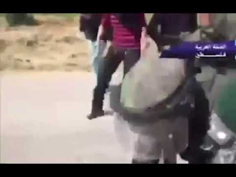 Isreali Soldiers beats Palestinian Women | Terriost Isreal | Free Palestine