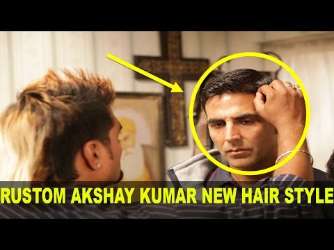 Akshay Kumar's Surprise Dishoom Cameo in Which he Has an AllNew Look
