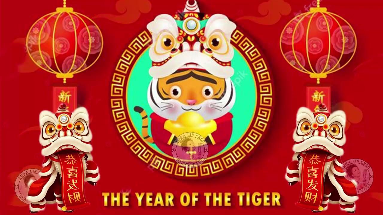 Happy New Year 2022  👍【新年老歌】32首传统新年歌曲 -  新年歌2022 - 新年老歌2022 - 统新年歌曲 💗 Chinese New Year Song 2022