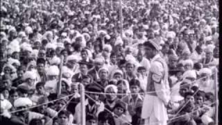 Urdu Documentary: Hadhrat Khalifatul Masih II (ra) - Part 2/3