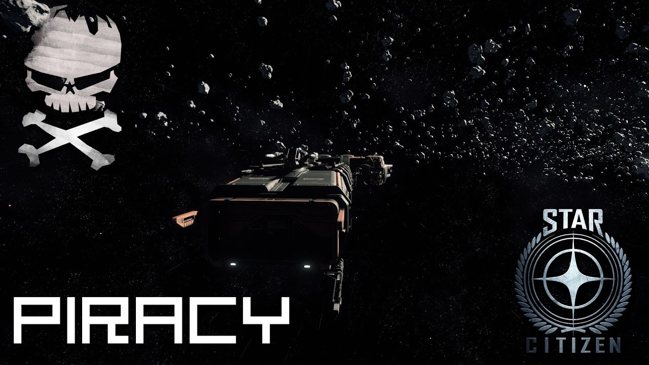 Download Star Citizen : Ship Updates part 2  and Piracy Show 04-18-2017