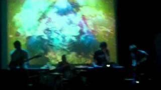Gallops - Defbox - Live @ Norwich Arts Centre