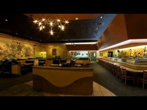 Kabuki Restaurant Valencia Ca Hours