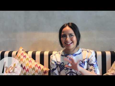 HET Exclusive interview with Gita Gutawa