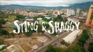 Sting & Shaggy - Don't Make Me Wait (Art Mix Video Chic) Vito Kaleidoscope Music Bis