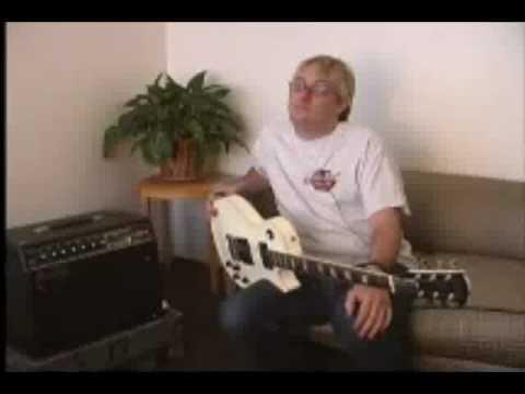 Brian Baker Guitar Lesson