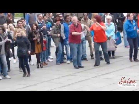 Video Salsa casino hamburg 2015