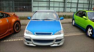 Suzuki Swift 1.3 16 klepper uit 2001