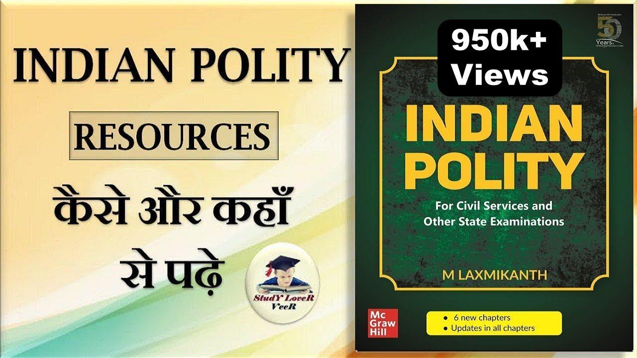 Laxmikant Polity 4th Edition Pdf