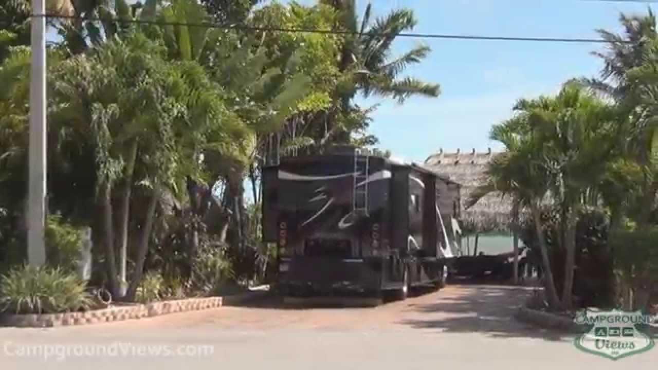 Campgroundviews Com Bluewater Key Rv Resort Key West