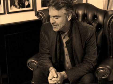 Andrea Bocelli & Giorgia - Vivo Per Lei