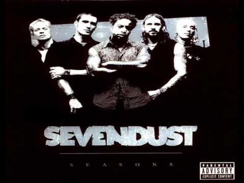 Sevendust - Seasons (Japanese Edition) (2003) [Full Album]