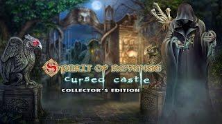 Spirit of Revenge Cursed Castle Collector